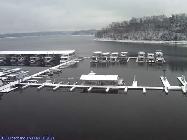 Jamestown Webcam